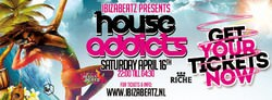 IbizaBeatz presents House Addicts